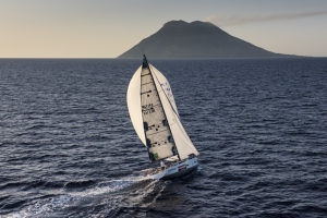 Maltese success in the Rolex Middle Sea Race