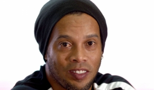 Ronaldinho categorically denies potential Birkirkara FC signing