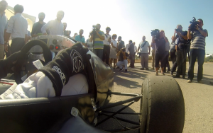 [WATCH] University racing team gears up for Formula ATA