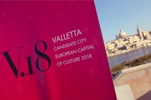 Kids encouraged to 'discover Valletta' with V18 info pack