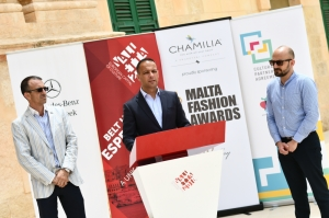 19 local designers to hit Malta Fashion Week