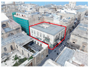 'No decline' in Valletta market for boutique hotels, architect says