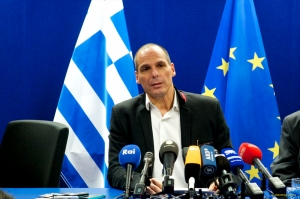 EU court denies Varoufakis access to key ECB documents in Greece crisis