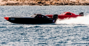 Voomquest takes Maltese powerboat Grand Prix to Italy
