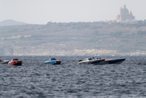 Voomquest Enemed powerboat championship heads to Marina di Ragusa
