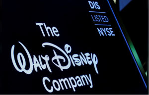 Markets summary and Disney's streaming future