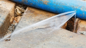 Over 22 million litres of water saved after warning customers of leaks