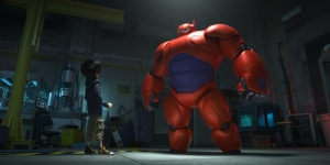 Trailer Park | Big Hero 6