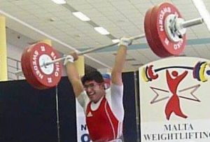 Malta Weightlifting Association to organise second ranking competition