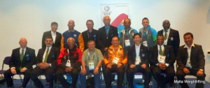 Commonwealth Weightlifting Federation Electoral Congress