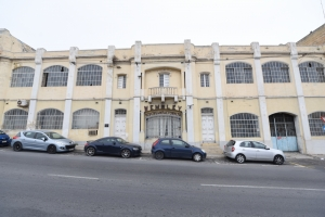 18-storey tower proposed in Gzira, stone's throw away from new tower