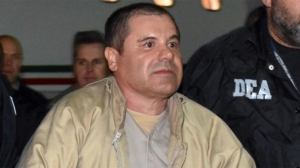 Mexican drug lord 'El Chapo' found guilty by New York jury
