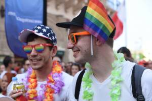 Malta launches bid to host EuroPride 2023