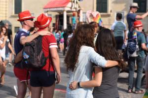 Social studies exam shows greater awareness of gay families