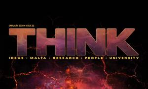 THINK magazine FREE with MaltaToday on Sunday