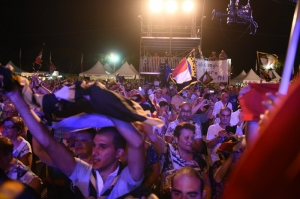 PN undecided if Independence Day celebrations will be held at the Granaries