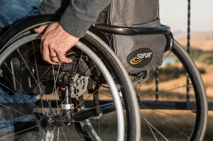 Disabled persons in the workforce doubles since 2013