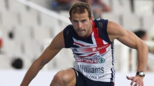 Wales hurdler Williams 'devastated' by doping charge
