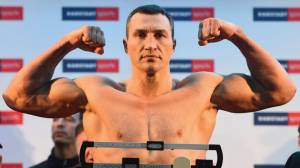 Wladimir Klitschko retires from boxing