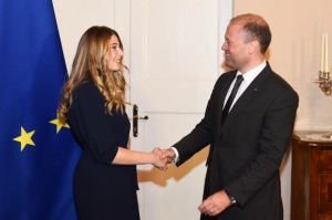 X Factor winner congratulated by Prime Minister, says she can't wait for Eurovision