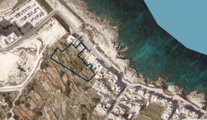 Xgħajra residents oppose proposed high-rise development