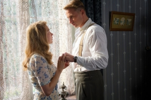 Film Review | Suite Francaise