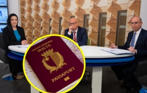 [WATCH] Citizenship only for those with a genuine link to Malta, Karol Aquilina insists