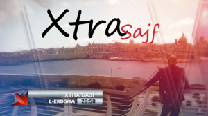 [WATCH] Beat the heat with Xtra Sajf