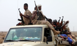 Saudi-led coalition begins assault on vital port in Yemen