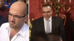 Yorgen Fenech: Schembri made 'considerable efforts' to stop him passing information to police