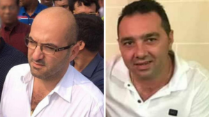 [BREAKING] Middleman's recordings show Fenech paid €450,000 for Caruana Galizia assassination