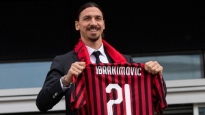 Zlatan Ibrahimovic faces football ban over Malta gambling site shareholding