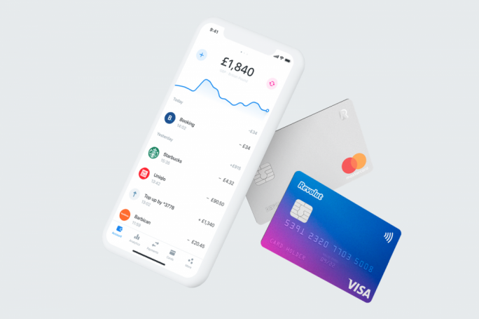Revolut will begin implementing the licence next year