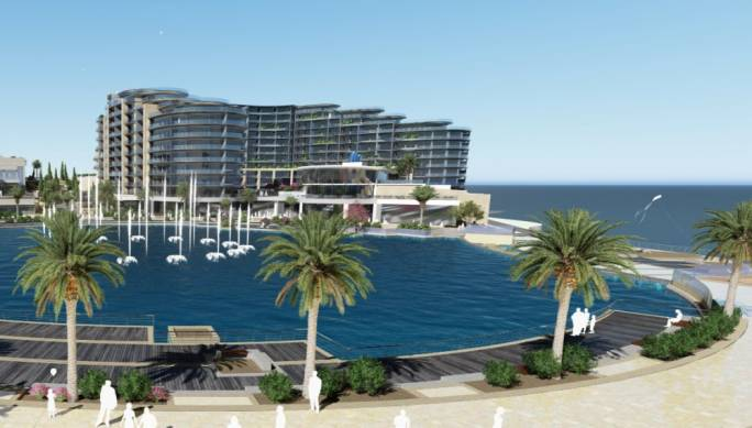 The Shoreline is looking for main contractors capable of setting new construction industry records in Malta