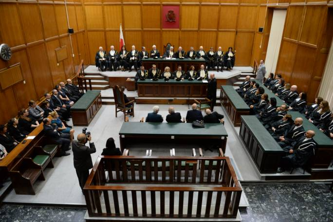 "The lawyer said the presiding magistrate, Joe Mifsud, had passed comments which had not been transcribed, ""expressing himself in disrespectful terms with respect to foreigners who break the law in Malta and how they should be treated more harshly than the Maltese."""