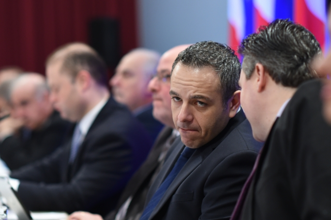 [WATCH] PN to seek Keith Schembri's removal through parliamentary motion