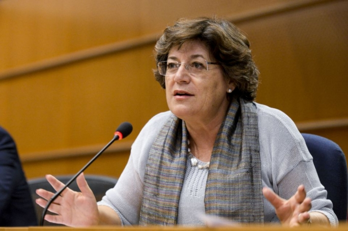 MEP Ana Gomes led a delegation on a fact-find mission to Malta