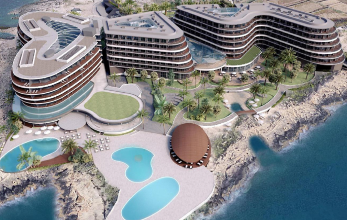 Watchdog wants downsized Ramla Bay Resort in second phase of hotel development