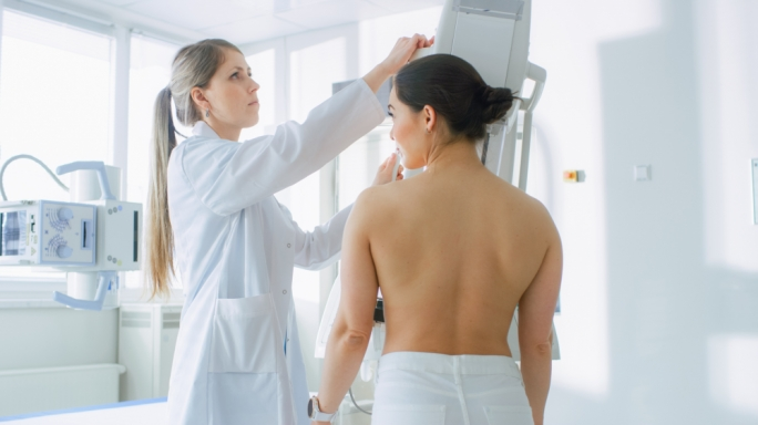 In Malta, since the start of the national programme of breast screening in 2009, 80,000 mammograms have been performed