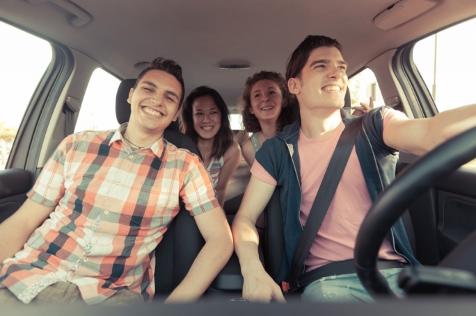 The carpooling platform will soon be launching its services for University-bound students