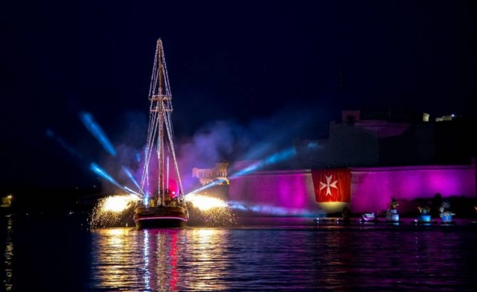 Weak controls on Valletta 2018 spending, says National Audit Office