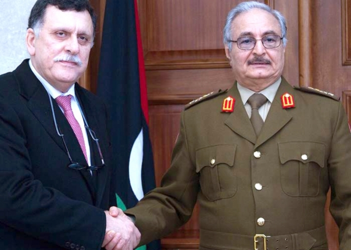 UN-backed Libyan government 'leaves much to be desired', Vella warns
