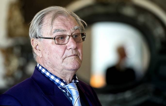 Prince Henrik of Denmark passes away