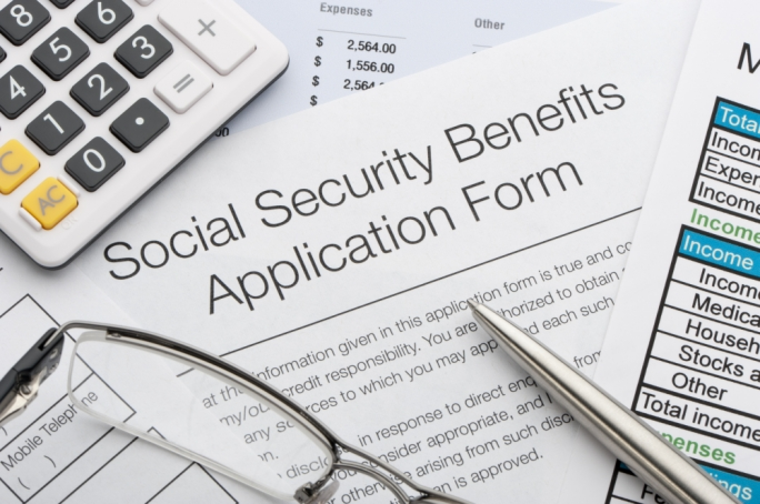Government spent €998 million on social security benefits in 2019