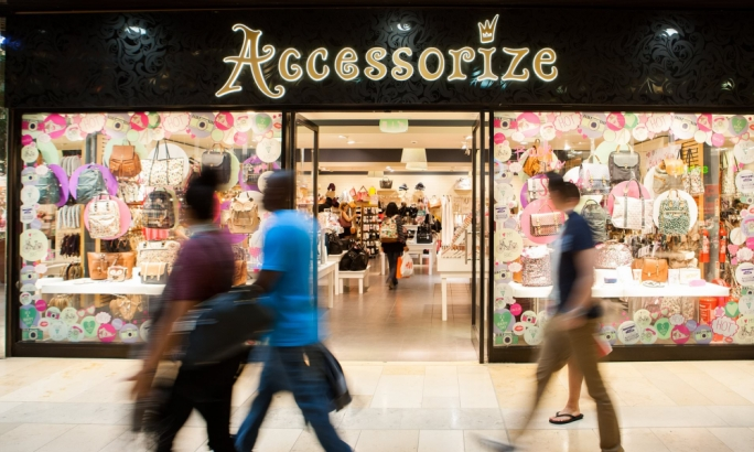 Melite is the franchiser for brands such as Accessorize in Malta and Italy