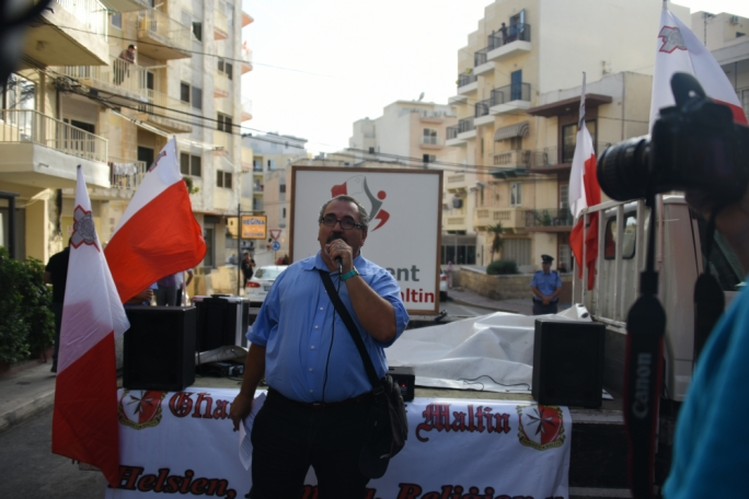 Malta appears to be immune to the European rise of far-right populist parties