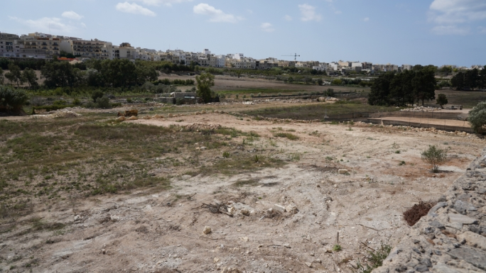 Tourism minister lashes out against 'rape' of Għeriexem valley