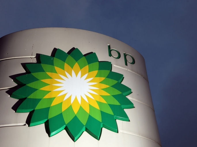 Oil Giant BP Plc reported more than double annual profits in 2017 thanks to the global increase in oil prices