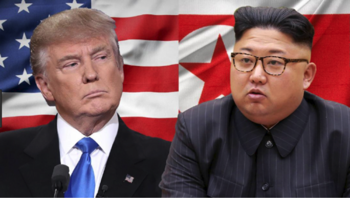 Trump on Thursday announced his withdrawal from what would have been the first-ever meeting between a serving U.S. president and a North Korean leader