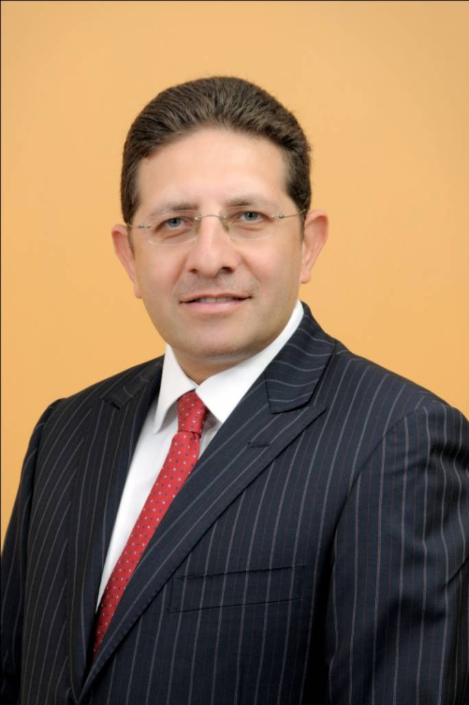 Amar Kantaria, Executive Director Prime Bank
